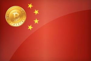 1/3 of all Bitcoin Trades are made in China