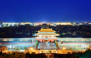 Rettet China die Weltwirtschaft?